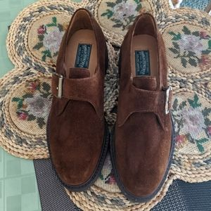 Polo country shoes